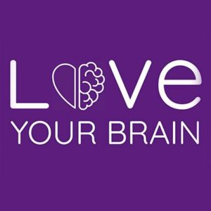 Love Your Brain awareness campaign